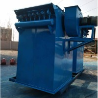 工業除塵器